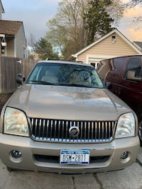 Mercury - Mountaineer - 2004 Ronkonkoma, 11779