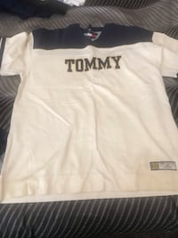 Gold and Blue Tommy Hilfiger Jersey Rancho Cordova, 95742
