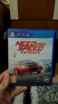 Ned For Speed payback Ps4 İstiklal, 16580
