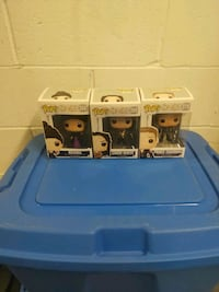 Once Upon a Time Funko Pops Toronto, M2N 6N3
