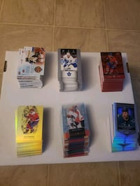 tim hortons cards for sale or trade  Edmonton, T5T 3G1