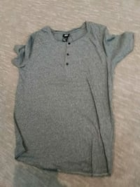 H&M Brand New mens tee shirt...never worn Surrey, V3X 1S8