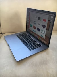 "MacBook Pro Touch Bar 15.4"" i7 Başakşehir, 34480"