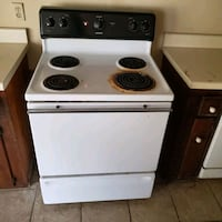 Electric stove Northport, 35476