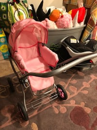 Reclining Baby Doll Stroller Rockville, 20853