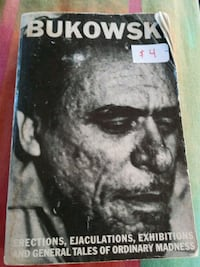 Charles Bukowski's Erections, Ejactulations, Etc. Coos Bay, 97420