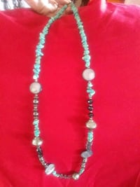 Turquoise Neckless