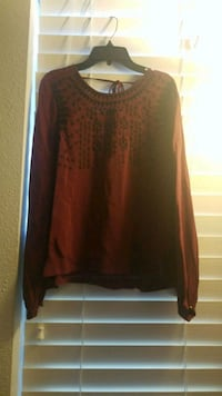Forever 21 size small Odessa