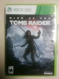 Rise of the Tomb Raider Round Rock, 78664
