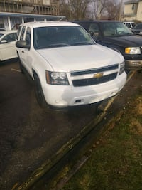 2012 Chevrolet Tahoe 2WD LS Indianapolis
