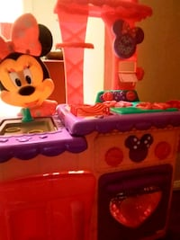 Minie Mouse kitchen Mississauga, L5A 3M6