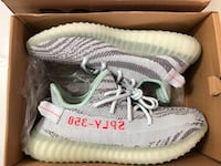 YEEZY BOOST 350 V2 – *Blue Tint* SIZE 8.5, 9.5, 10, 11 Mississauga, L5A