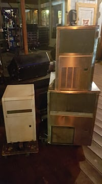 Ice Machine for small bar or home use 220 v NEWORLEANS