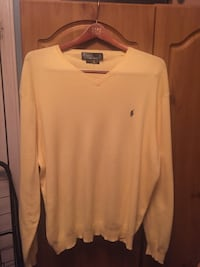 Polo Long Sleeve Top