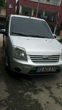 Ford - Tourneo Connect  SİLVER - 2012 Şahin Mahallesi