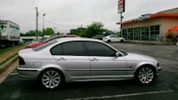 BMW - 3-Series - 2000 District Heights, 20747