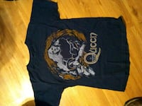 Queen t-shirts size M Clyde, 28721