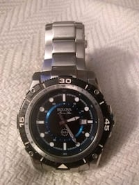 Bulova watch $100 obo San Antonio, 78231