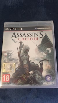 Custodia per Sony PS4 Assassin's Creed III Милан, 20147