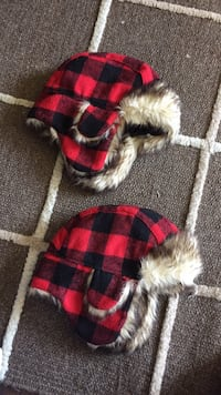 Toddlers Fall/Winter Hats Mississauga, L4Y 3V2