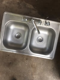 Neptune sink with faucet and sprayer  Jacksonville, 32246