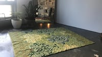 Anthropologie area rug 4x6 New Orleans, 70112