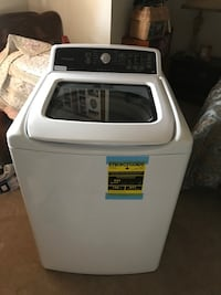 Frigidaire Washing Machine NEVER USED