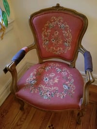 Antique Chair - GREAT Restoration Project!  Forest Hills, 11375