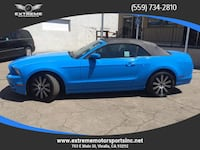 2013 Ford Mustang for sale Visalia, 93292