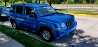 2009 Jeep Patriot Alexandria