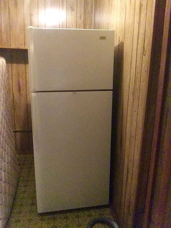 a fridge for you.