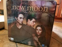 Brand new-- New moon board game Middleburg, 20117