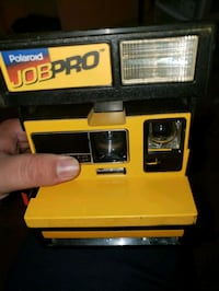 Polaroid One600 JobPro Instant Film Camera   Middle River, 21220