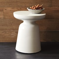 West Elm Martini Side Table (3) Charlotte, 28202