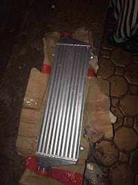 front mount intercooler for a turbo kit Valley Stream, 11580