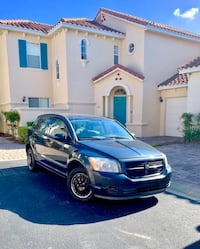 2007 DODGE CALIBER SXT  Kissimmee, 34747