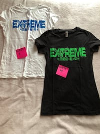 EXTREME nutrition T-shirts 77 km