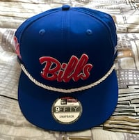 BUFFALO BILLS OFFICIAL NFL SIDELINE HOME LOW PROFILE 59FIFTY FITTET Miami, 33130