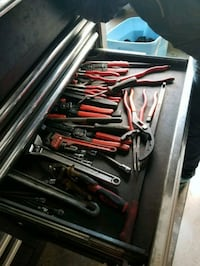 assorted-color handheld tool lot Jessup, 20794