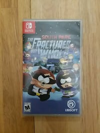 South Park: Fractured But Whole - Nintendo Switch Phoenix, 85017