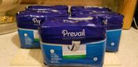Prevail Male Guards - One Size - 14 Ct. - 5Pks 70  Waldorf, 20602