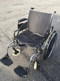 Wheelchair  Woodbridge, 22192