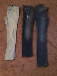 Girls jeans  Woodbridge, 22192