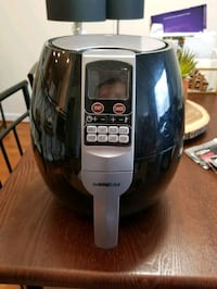 GoWise USA Air Fryer Silver Spring, 20910