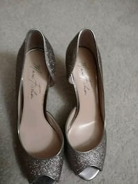 Marc Fisher party shoes, size 6.5 Clarksburg, 20871