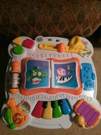 Leap Frog Activity Center for Toddler Germantown, 20876