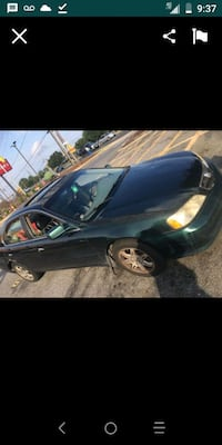 2002 - Acura - TL Capitol Heights