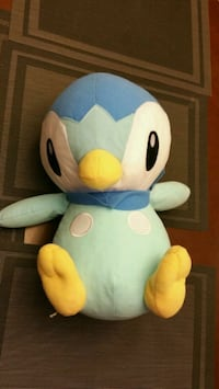Pokemon Piplup Plush (14 inches) Mississauga, L5V 1H6