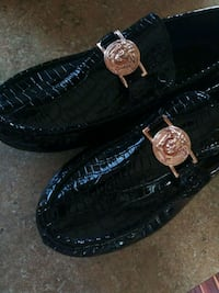 Versace mens loafers size 8 Baytown, 77523