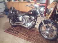 black and gray cruiser motorcycle Macungie, 18062